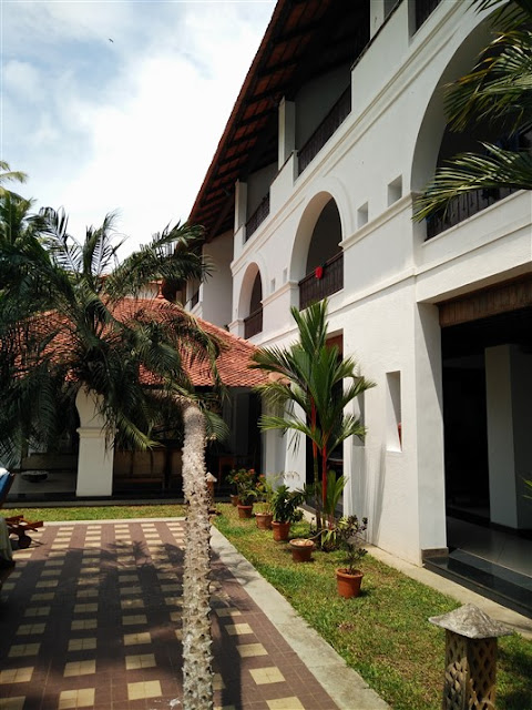 estury island resort kerala travel blog