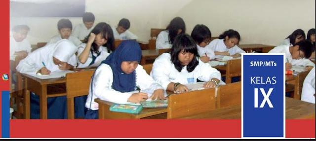 Buku Paket Bahasa Indonesia Kelas 9 Kurikulum 2013 Ilmusosial Id
