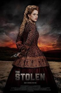 The Stolen(The Stolen)