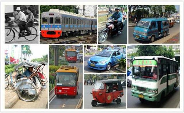 Dasar Hukum Angkutan Umum Dengan 16 Pasal Regulasi Yang Harus Dipahami Kemenkominfo
