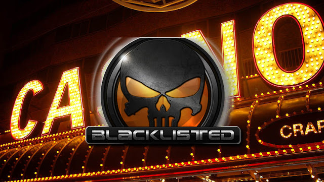 Blacklisted Bad Online Casino online betting site