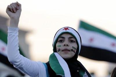 امثال سورية الدنيا متل النورية بترقص لكل واحد شوية