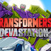 TRANSFORMERS DEVASTATION-CODEX