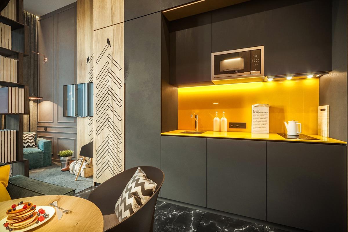 Thiết kế nội thất đẹp và 3 lời khuyên hữu ích về thiết kế nội thất