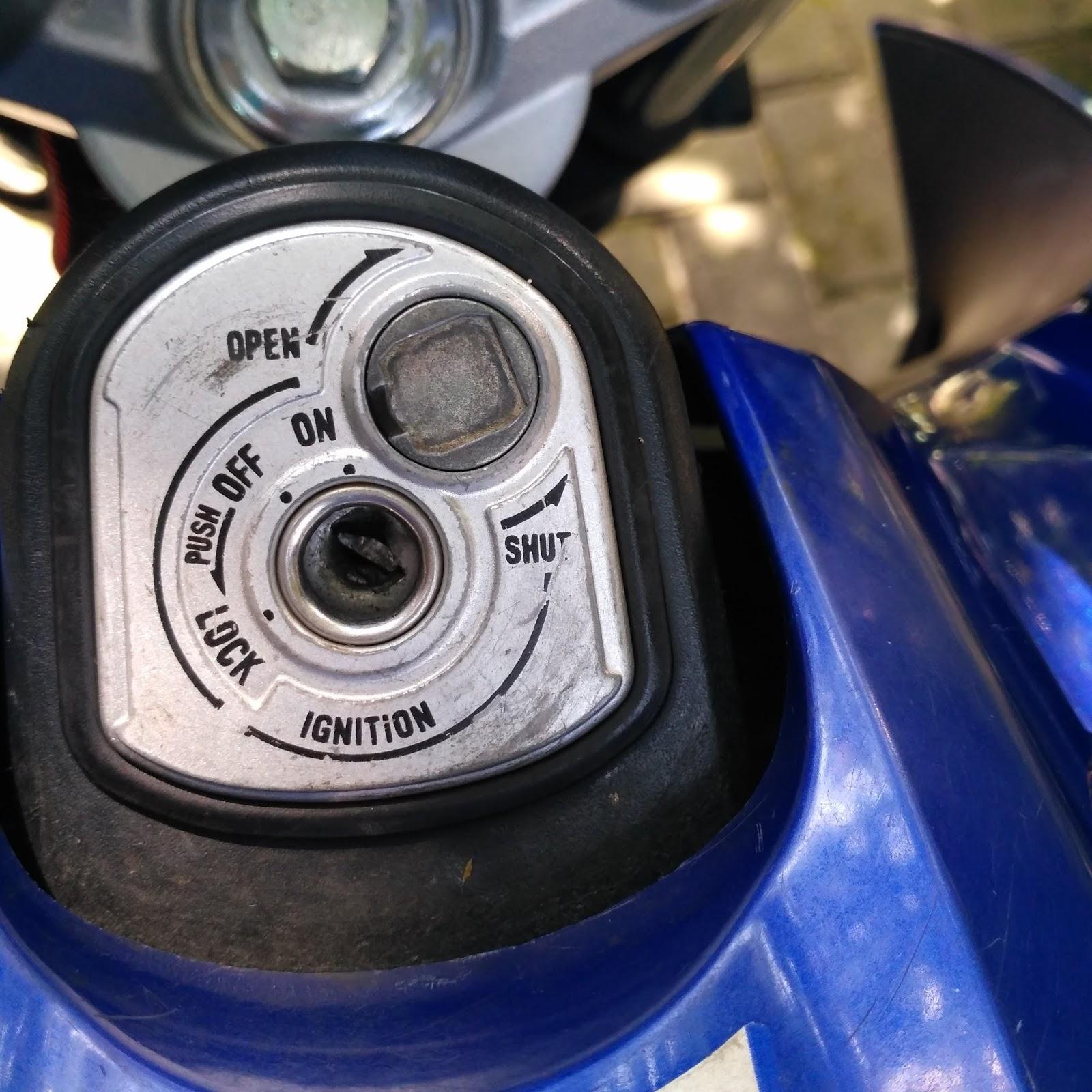 Jual Dan Pasang Alarm Motor Nmax Terbaik
