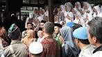 Panwaslu Didesak Usut Dugaan Kampanye Ma'ruf Amin di Ponpes Solo