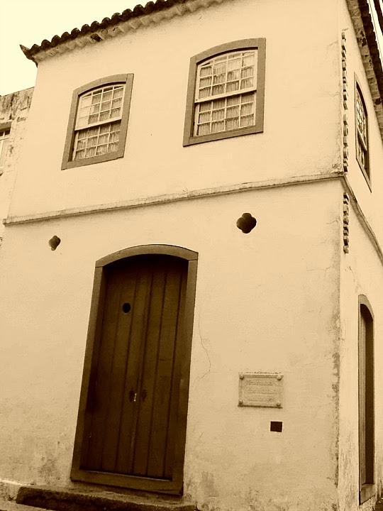 Casa de Victor Meirelles, Florianópolis