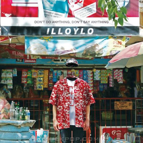 ILLOYLO – 만우절 – EP