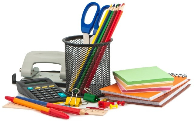 most important best basic office supplies desk accessories