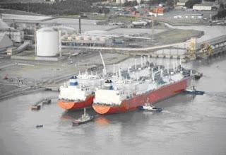 petrol import