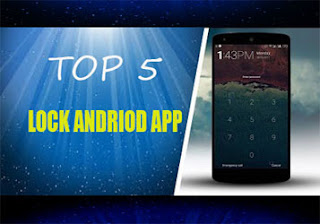 Best Andriod Lock App