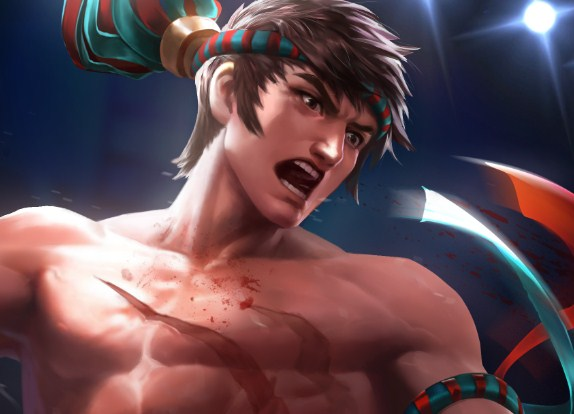 Mobile Legends Hero Quotes Voices Collection Eru Gaming