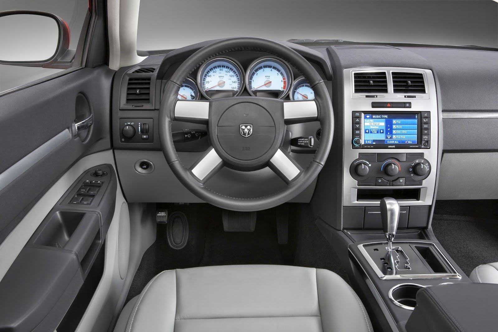100 Years of Dodge History: 2000s | The Country Chrysler Blog