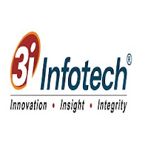 3i Infotech Walk in