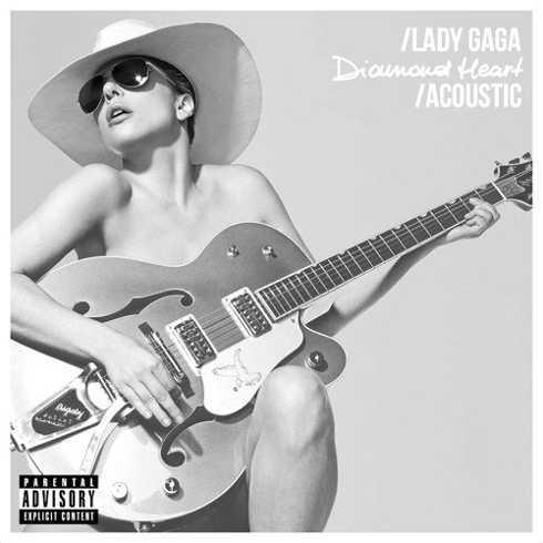 Diamond Heart (Acoustic)