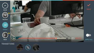 افضل برامج تعديل الفيديو للأندرويد, افضل برنامج مونتاج فيديو للأندرويد بالعربى مجانا