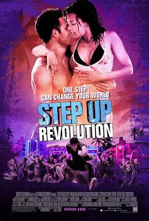 Step Up Revolution 2012 Hindi Dual Audio 720p BluRay [800MB]