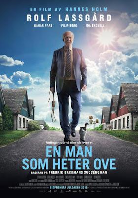 En Man Som Heter Ove 2015 DVD Custom NTSC Sub