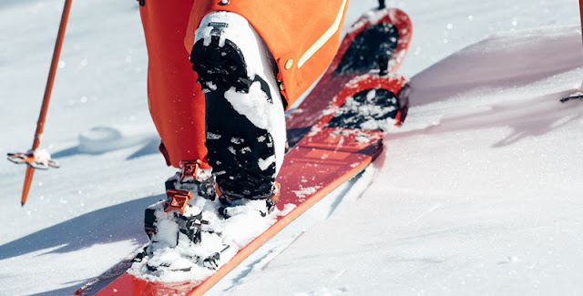 All That You Need to Know About the Ski Bindings On Sale