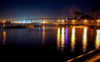 Wallpaper: Coronado Bridge