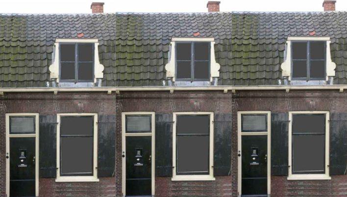 Ridderschapkwartier willemien regter de laatste for Kleine huizen inrichten