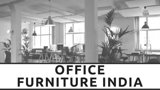office furniture India
