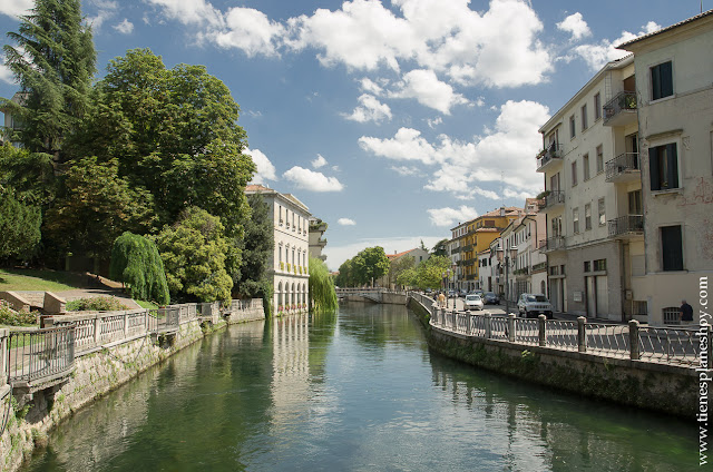 Treviso Italia turismo norte ciudades