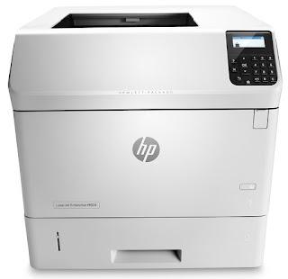 HP Laserjet Enterprise M604N Driver Download