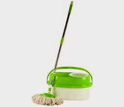 Dreamline Magic Mop Bucket worth Rs.2450 for Rs.899 Only @ Amazon(Limited Period Deal)