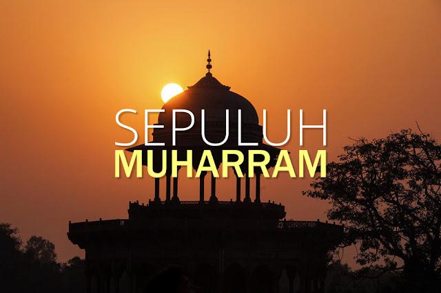 Peristiwa Penting yang Dialami Para Nabi pada 10 Muharram