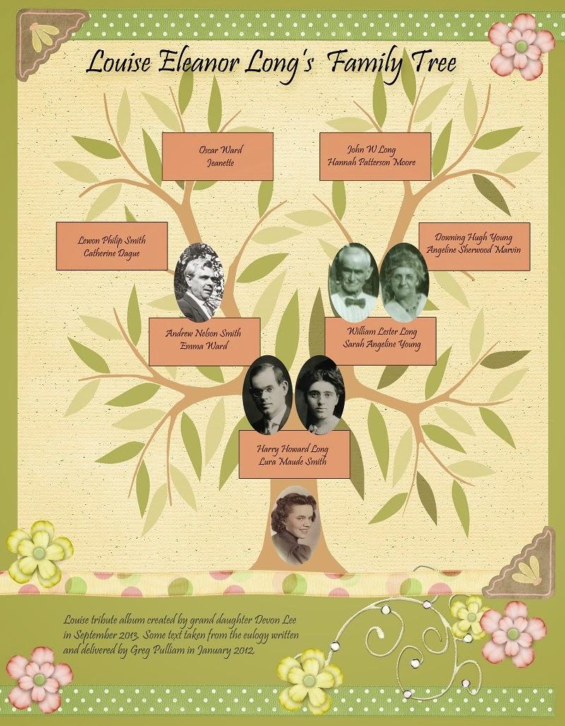 heritage scrapbooking traditional family tree family history fanatics