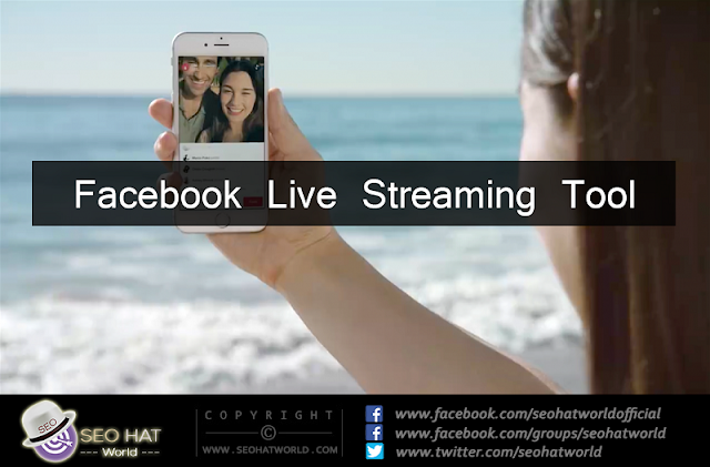 Download Live Face Caster – Facebook Live Stream Tool