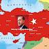 Ο Ερντογάν επικαλείται τον «Εθνικό Όρκο» και διεκδικεί Θράκη, Νησιά Αιγαίου και Κύπρο