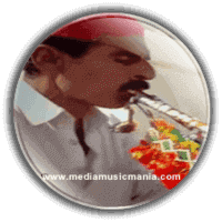 Mukhtiar Shahani Alghoza MP3 Music Download