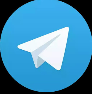 Aplikasi telegram messenger