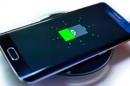 5 Cara Menghemat Baterai Smartphone