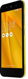 SMARTPHONE ASUS LIVE G500TG - RECENSIONE CARATTERISTICHE PREZZO