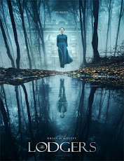 pelicula The Lodgers (2017)