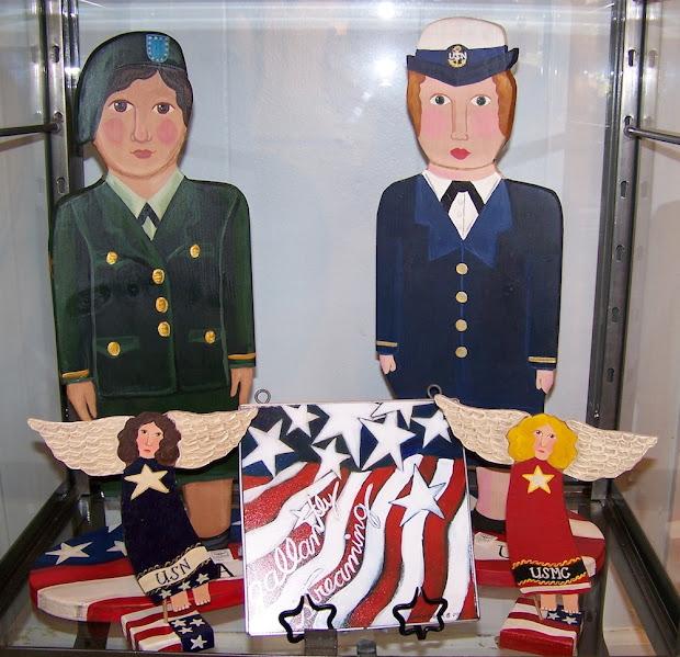 Nancy Thomas Online Memorial Day Weekend