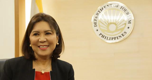DOT Secretary Wanda Teo Pormal ng nagbitiw sa pwesto matapos ang one on one meeting nila ng pangulo.