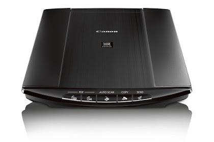 Canon CanoScan LiDE 220 Driver Download Mac, Windows