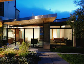 Latest Home Design With Glass Walls
