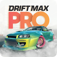Drift Max Pro - Car Drifting Game Unlimited Gold MOD APK