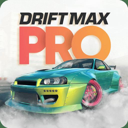 Drift Max Pro Drift Car Racing Game - VER. 2.4.74 Unlimited Gold MOD APK