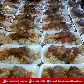 jasa catering aqiqah banjarnegara, catering banjarnegara, 0852-3610-0090
