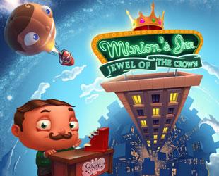 Minion's Inn: Jewel of the Crown PC Full Version