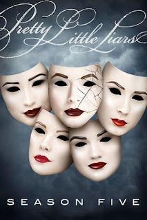 Pequeñas mentirosas Temporada 5 Audio Latino