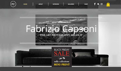 e-Shop by Capsoni Fotografia