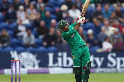 Pakistan Atlast  Beat England by Winning 5th ODI