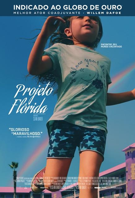Filme Projeto Flórida